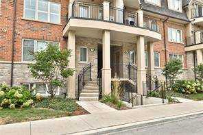 Condo for sale at 2420 Baronwood Dr Unit 5-01 Oakville Ontario - MLS: O4577570
