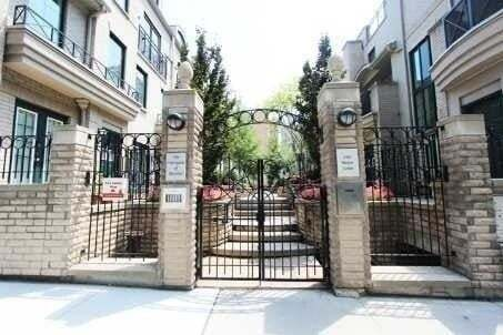 The Courtyards Of Rosedale Condos: 1 Baxter Street, Toronto, ON