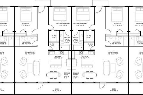 Condo for sale at 1 Dowsett St Unit 5 Kenora Ontario - MLS: TB191352