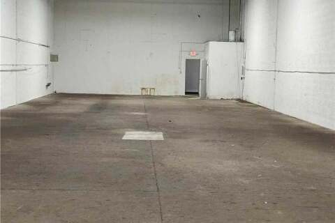 Commercial property for sale at 1 Goodmark Pl Unit 5 Toronto Ontario - MLS: W4955661