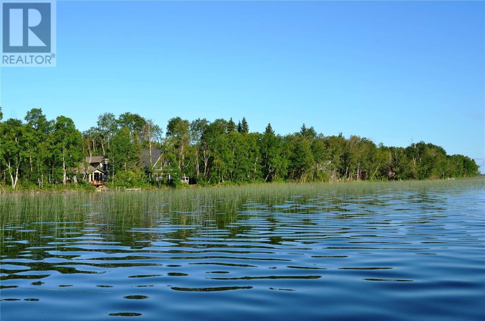 Home for sale at 1 Lot Blk Cres Unit 5 Delaronde Lake Saskatchewan - MLS: SK777875