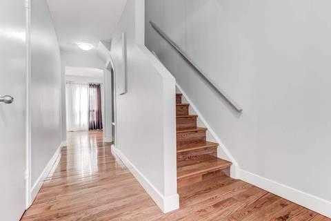 Condo for sale at 100 Burrows Hall Blvd Unit 5 Toronto Ontario - MLS: E4491922