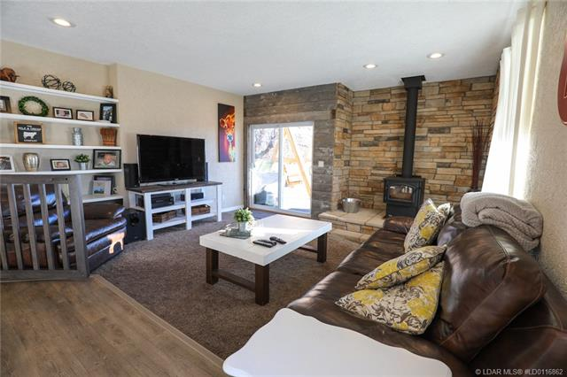 For Sale: 100041 Range Road 223, Lethbridge, AB | 4 Bed, 3 Bath Home for $459,000. See 30 photos!