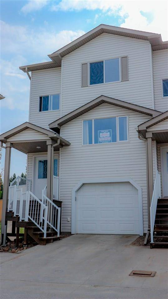 Townhouse for sale at 1001 7 Ave Unit 5 Cold Lake Alberta - MLS: E4158818