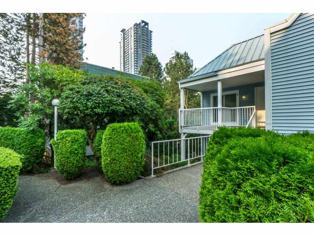 Sold: 5 - 10050 137a Street, Surrey, BC