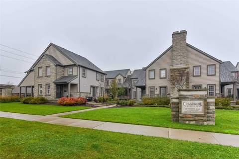 Condo for sale at 101 Frederick Dr Unit 5 Guelph Ontario - MLS: X4628904