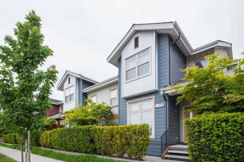 Townhouse for sale at 10119 River Dr Unit 5 Richmond British Columbia - MLS: R2457155