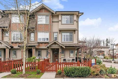Townhouse for sale at 10151 240 St Unit 5 Maple Ridge British Columbia - MLS: R2422109