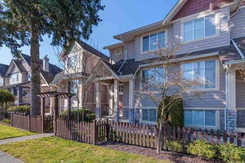 Townhouse for sale at 10171 No. 1 Rd Unit 5 Richmond British Columbia - MLS: R2460375