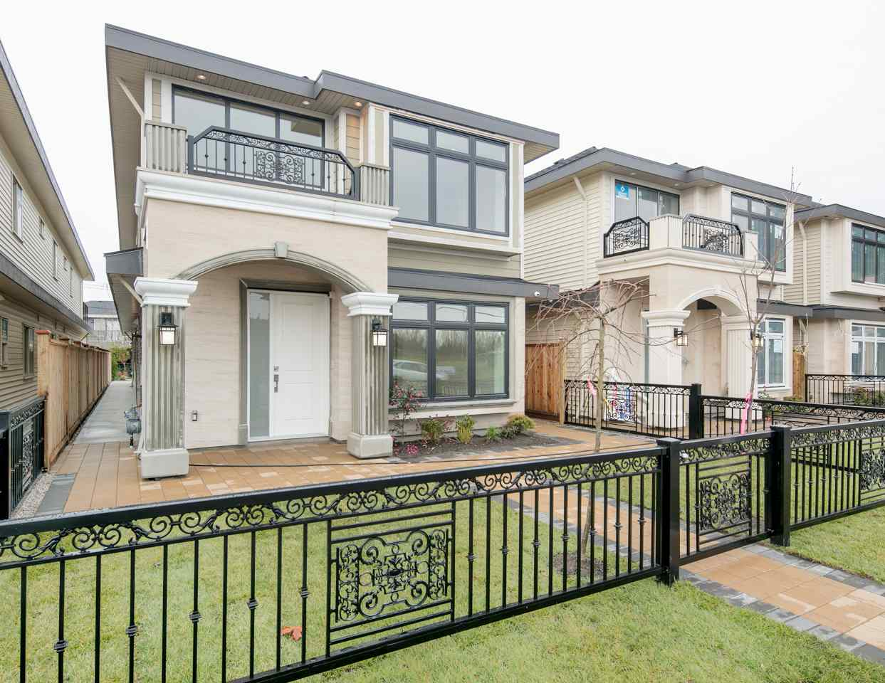 Removed: 5 - 10211 No 5 Road, Richmond, BC - Removed on 2018-12-07 04:12:18
