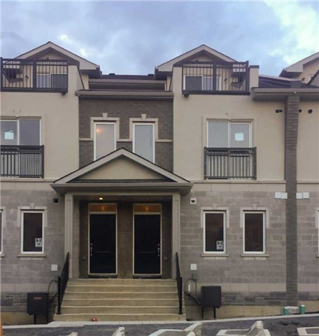 Sold: 5 - 1030 Dunsley Way, Whitby, ON