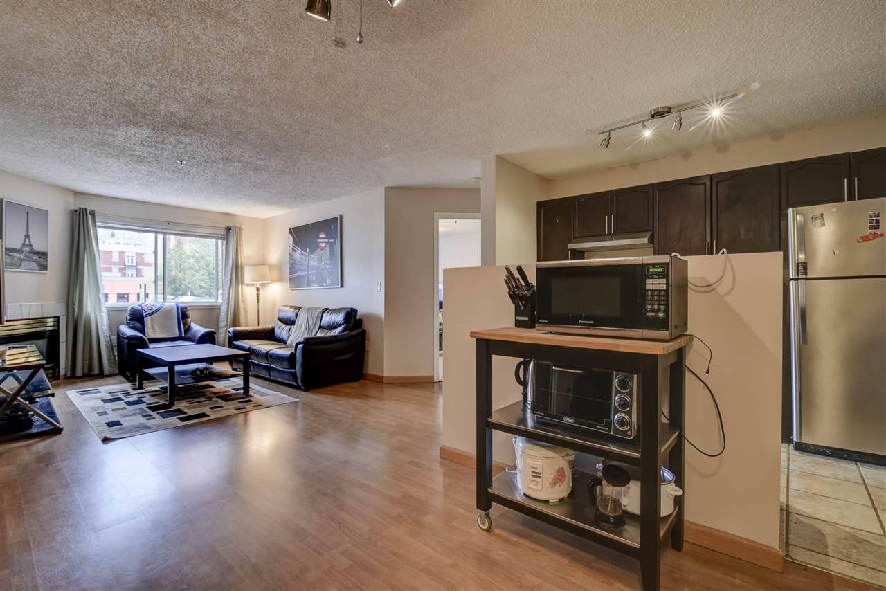 Condo for sale at 10331 106 St Nw Unit 5 Edmonton Alberta - MLS: E4175008