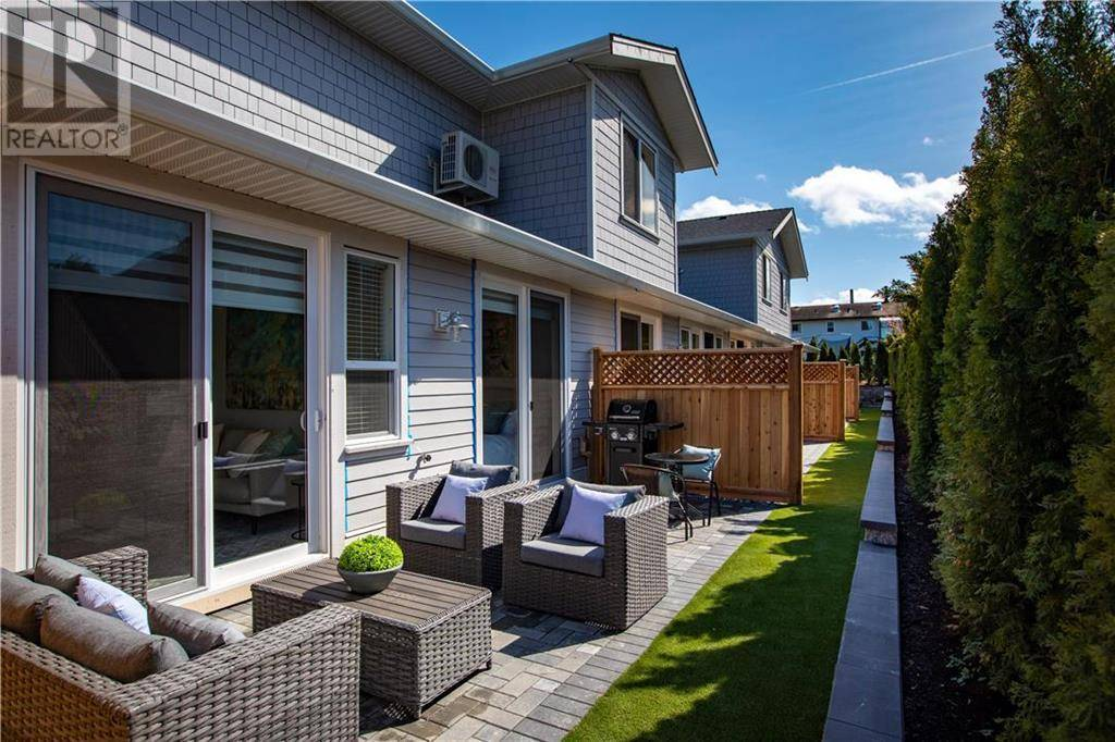 Townhouse for sale at 10490 Resthaven Dr Unit 5 Sidney British Columbia - MLS: 416168