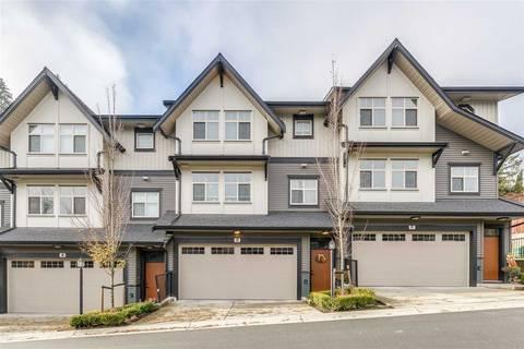 Townhouse for sale at 10525 240 St Unit 5 Maple Ridge British Columbia - MLS: R2419837