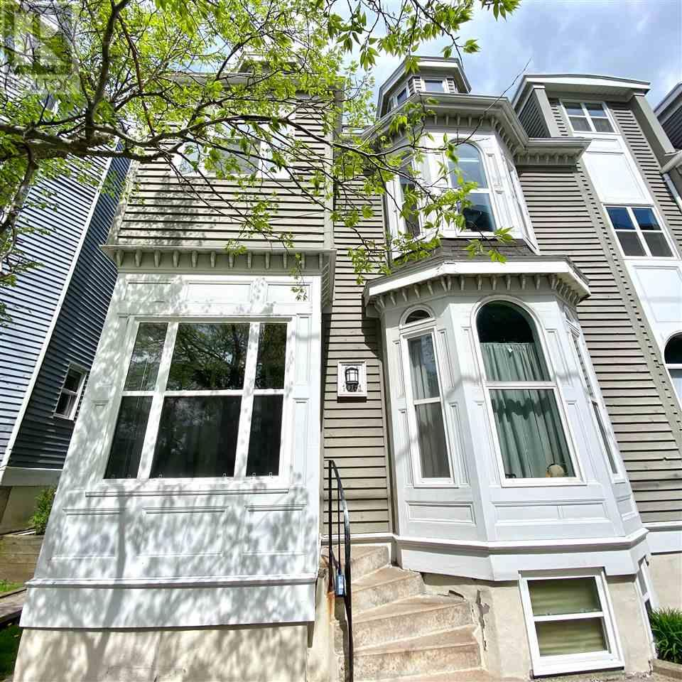 Removed: 5 - 1061 South Park Street, Halifax, NS - Removed on 2020-06-17 23:21:32