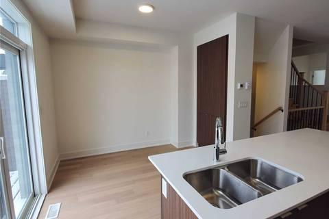 Apartment for rent at 107 Concession St Unit 5 Cambridge Ontario - MLS: X4692768