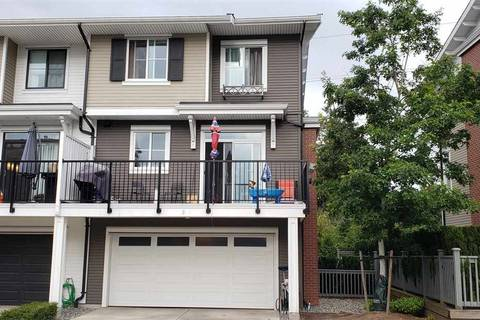 Townhouse for sale at 10735 84 Ave Unit 5 Delta British Columbia - MLS: R2396462