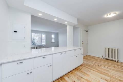Townhouse for rent at 1089 Broadview Ave Unit 5 Toronto Ontario - MLS: E4674197