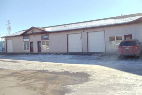 Commercial property for sale at 109 Stockton Point(e) Unit 5 Okotoks Alberta - MLS: C4292015