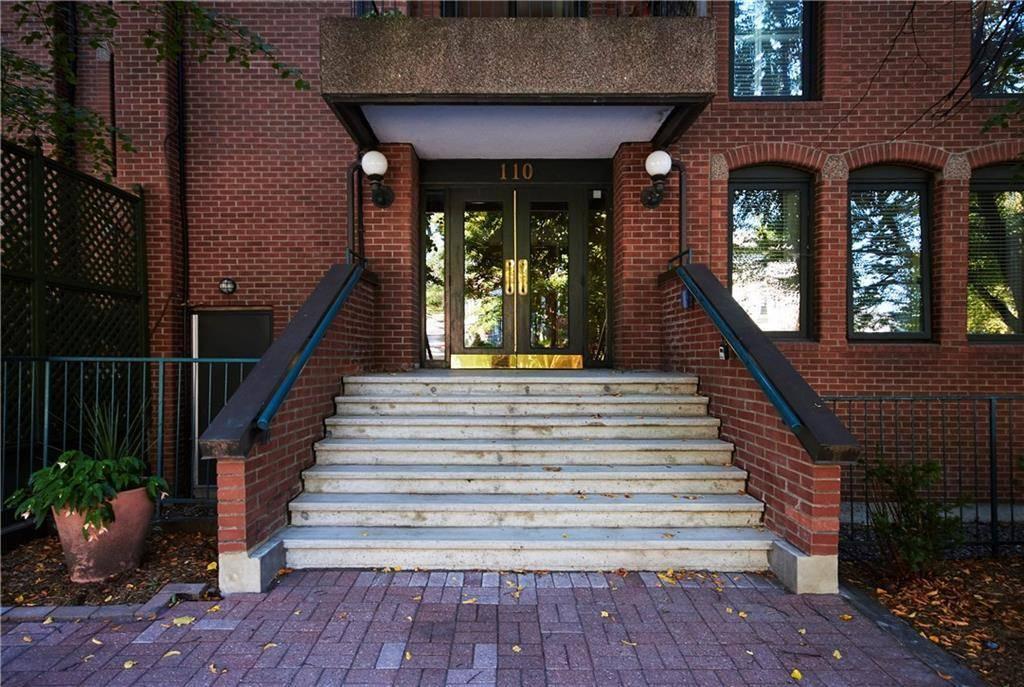 5 - 110 Rideau Terrace, Ottawa | Image 1