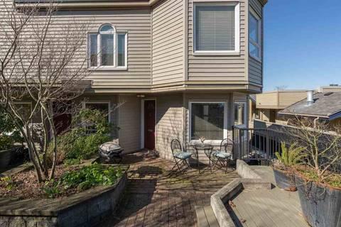 Condo for sale at 1101 8th Ave W Unit 5 Vancouver British Columbia - MLS: R2446197