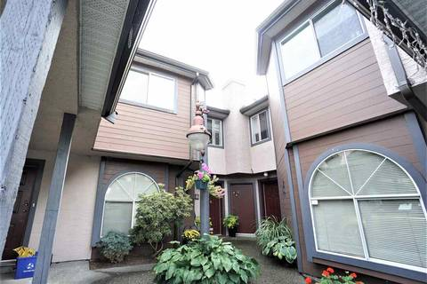 Townhouse for sale at 11020 No. 1 Rd Unit 5 Richmond British Columbia - MLS: R2404435