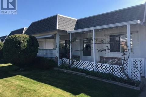 Townhouse for sale at 11110 Quinpool Rd Unit 5 Summerland British Columbia - MLS: 178236