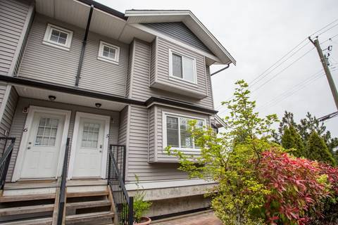 Townhouse for sale at 11255 132 St Unit 5 Surrey British Columbia - MLS: R2451409