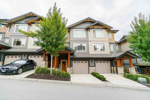 Townhouse for sale at 11305 240 St Unit 5 Maple Ridge British Columbia - MLS: R2521135