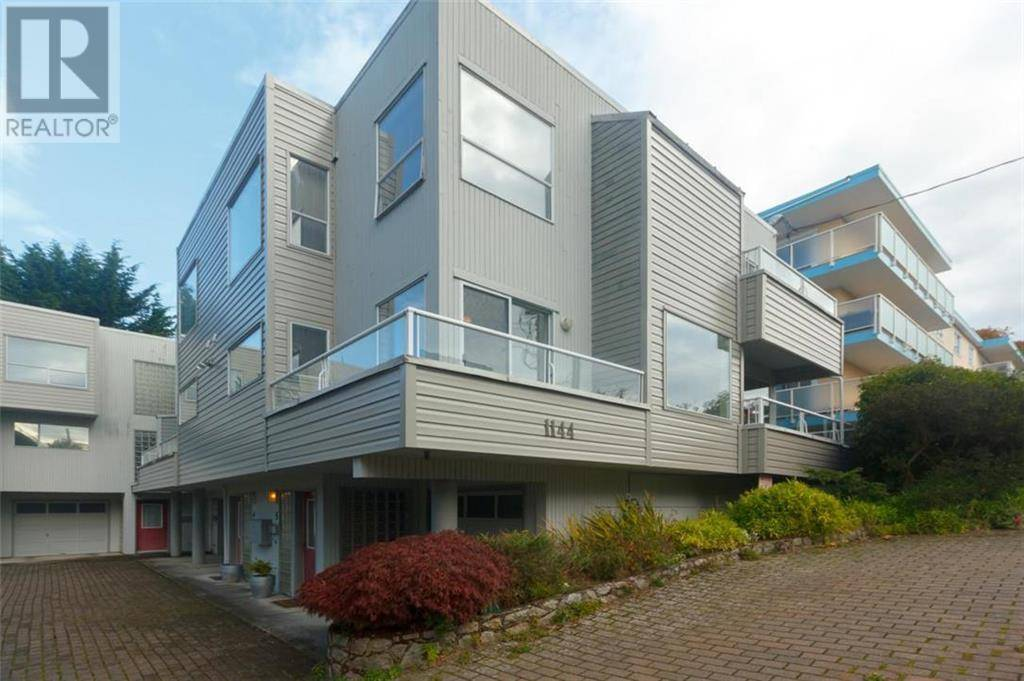 Townhouse for sale at 1144 View St Unit 5 Victoria British Columbia - MLS: 419767