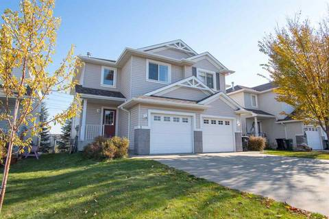 Townhouse for sale at 115 Chestermere Dr Unit 5 Sherwood Park Alberta - MLS: E4176881
