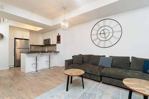 Condo for sale at 115 Long Branch Ave Unit 5 Toronto Ontario - MLS: W4401308