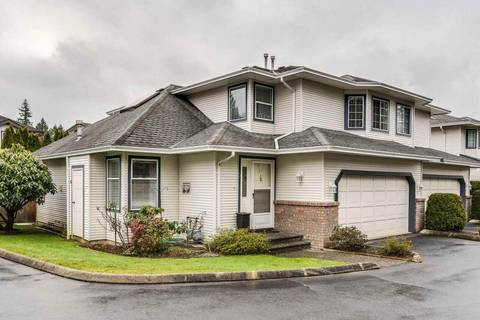 Townhouse for sale at 11534 207 St Unit 5 Maple Ridge British Columbia - MLS: R2439867
