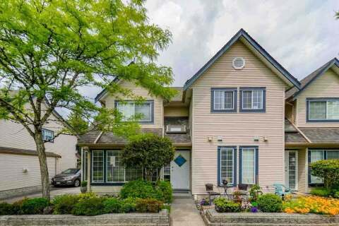 Townhouse for sale at 11536 236 St Unit 5 Maple Ridge British Columbia - MLS: R2461944