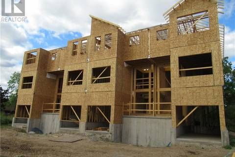 Townhouse for sale at 1159 Duke St Unit 5 Cambridge Ontario - MLS: 30704763
