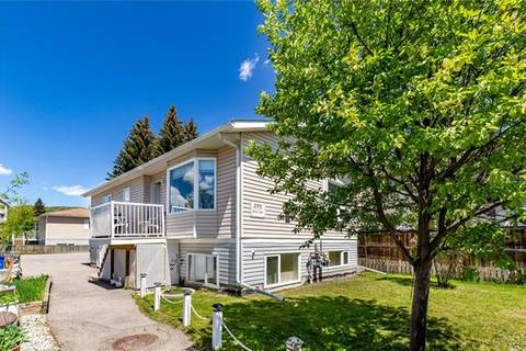 Townhouse for sale at 116 First St East Unit 5 Cochrane Alberta - MLS: C4267532