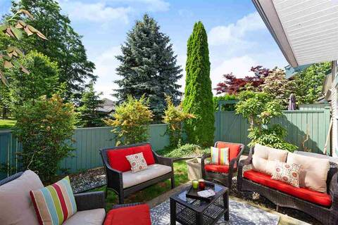 Townhouse for sale at 11910 90 Ave Unit 5 Delta British Columbia - MLS: R2379787