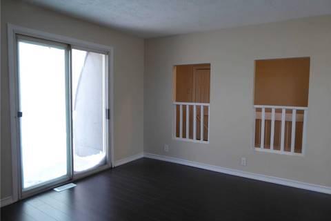 Townhouse for rent at 12 Wesleyan St Unit 5 Halton Hills Ontario - MLS: W4700232