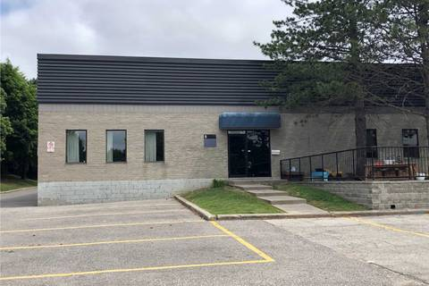 Commercial property for lease at 120 Middlefield Rd Apartment 5 Toronto Ontario - MLS: E4514154