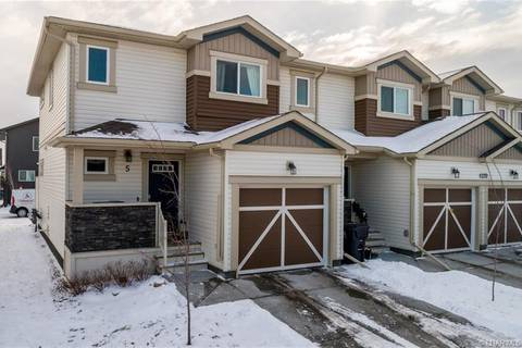 Townhouse for sale at 1220 Keystone Rd Unit 5 Lethbridge Alberta - MLS: LD0159369