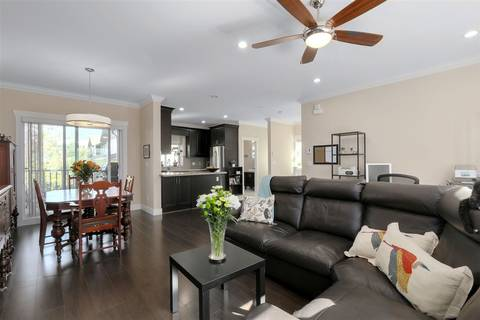 Townhouse for sale at 12351 No. 2 Rd Unit 5 Richmond British Columbia - MLS: R2409379