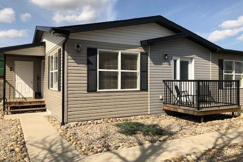 Townhouse for sale at 1275 South Railway St E Unit 5 Swift Current Saskatchewan - MLS: SK770362