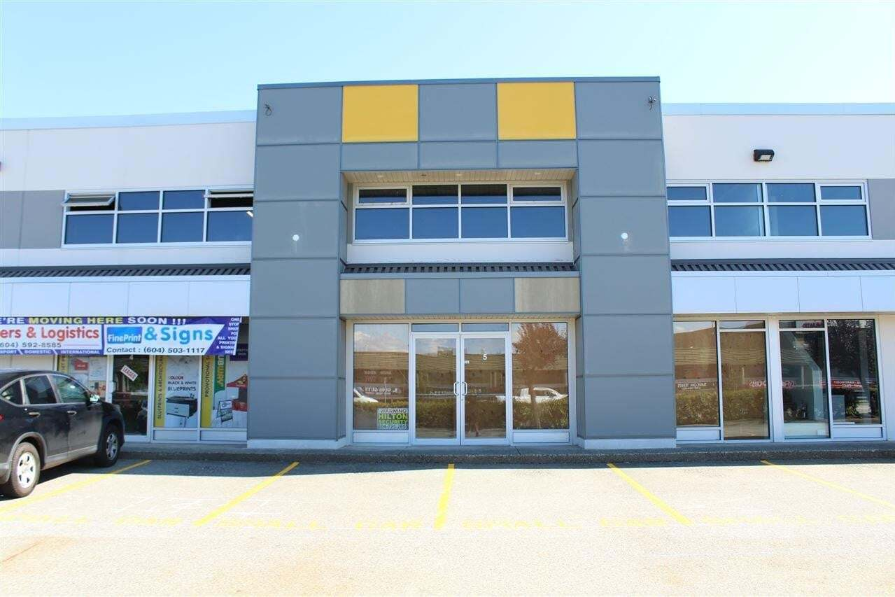 Commercial property for lease at 12950 80 Ave Apartment 5 Surrey British Columbia - MLS: C8033103