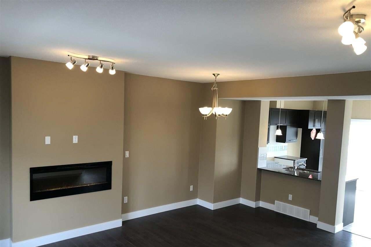 Townhouse for sale at 13003 132 Av NW Unit 5 Edmonton Alberta - MLS: E4196746