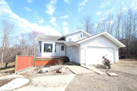 House for sale at 1307 Twp Rd Unit 5 Rural Parkland County Alberta - MLS: E4152552