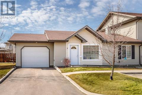 Townhouse for sale at 135 Keedwell St Unit 5 Saskatoon Saskatchewan - MLS: SK763742