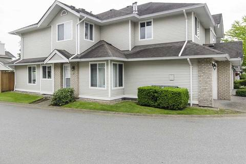 Townhouse for sale at 1370 Riverwood Gt Unit 5 Port Coquitlam British Columbia - MLS: R2345168