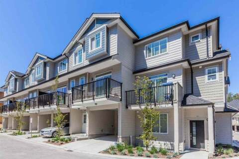 Townhouse for sale at 13898 64 Ave Unit 5 Surrey British Columbia - MLS: R2502996