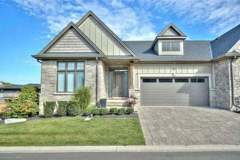 Townhouse for sale at 14 Ridgeview Cres Unit 5 Niagara-on-the-lake Ontario - MLS: 30812931