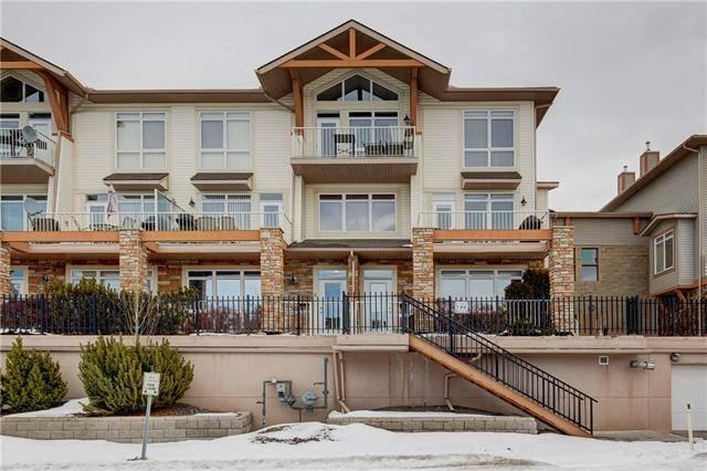 Buliding: 140 Rockyledge View Northwest, Calgary, AB